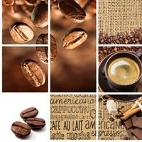1088 Ванильное кофе