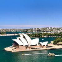 2030 Сидней