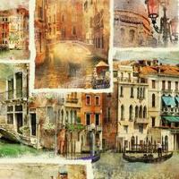 2056 Венецианская фреска